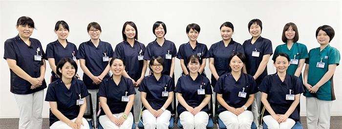 当院看護師