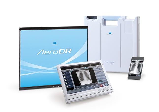 AeroDR