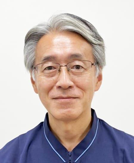 前澤 靖久副院長